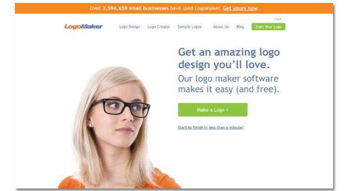 Top 15 phần mềm thiết kế logo online miễn phí