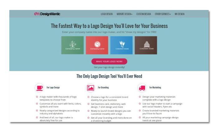 thiet-ke-logo-online-mien-phi-voi-designmantic