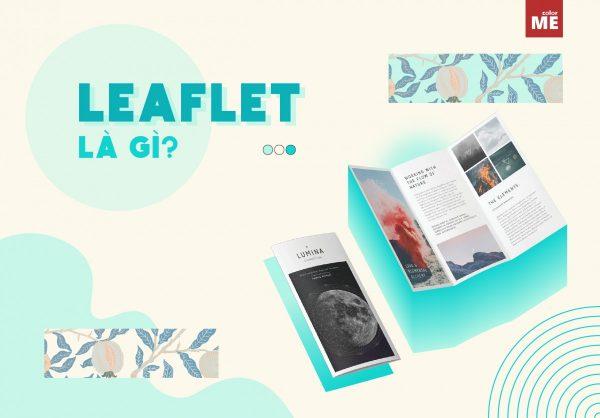 leaflet la gi