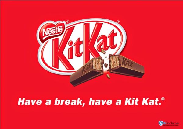 slogan kikat