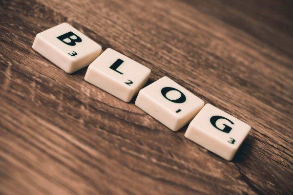 blog la gi