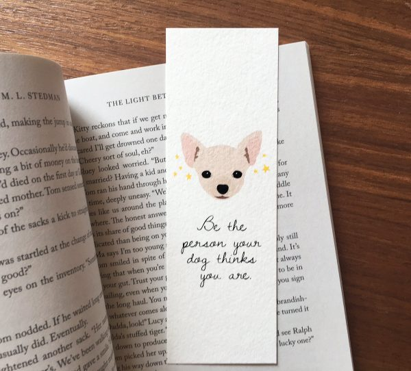 bookmark sach