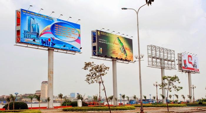 Billboard là gì? Vai trò của billboard trong quảng cáo
