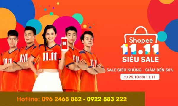 Top 10 trang thương mại điện tử lớn nhất tại Việt Nam