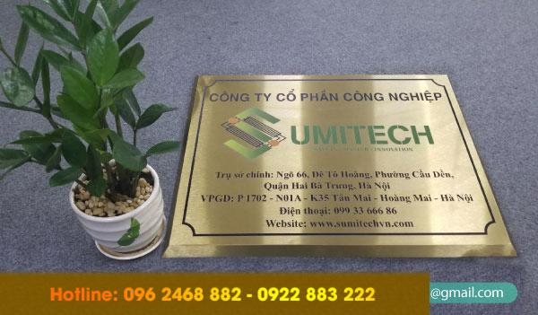 lam bien cong ty tai ha dong