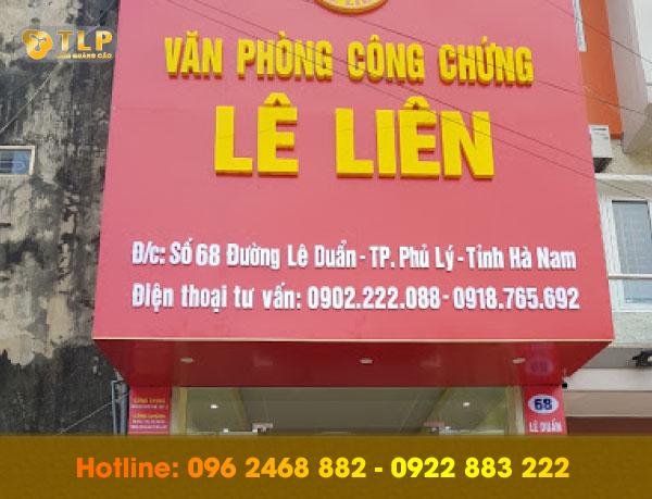 bien-hieu-cong-chung-dep-le-lien