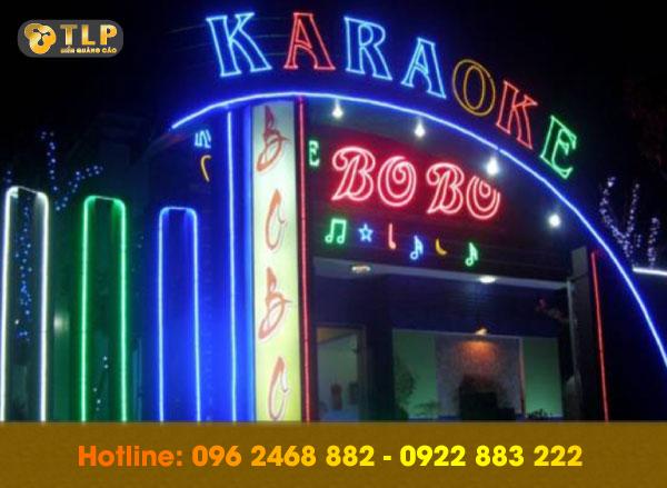 bien-led-karaoke