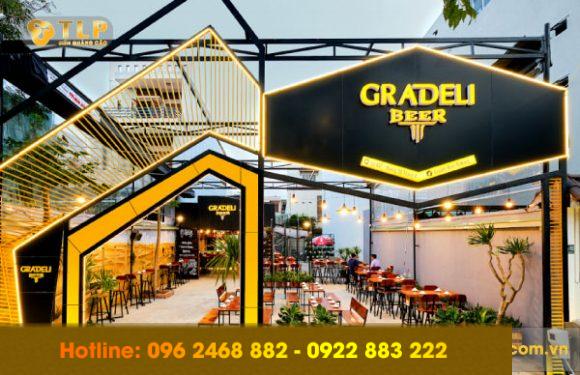99+ mẫu biển quảng cáo quán bia hơi độc đáo, bắt mắt nhất hiện nay